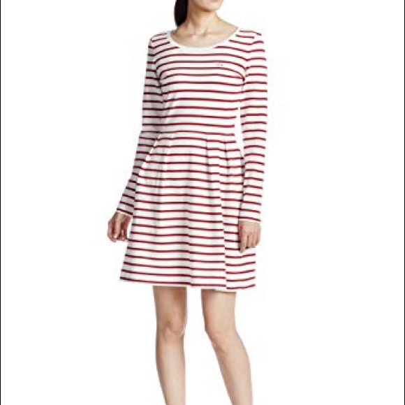 Lacoste Dresses & Skirts - Lacoste dress